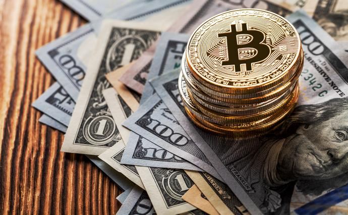 Криптовалюта як інструмент відмивання коштів
